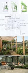 fra haveskitse til haveplan